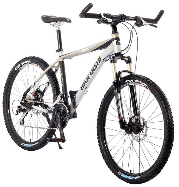 Xe đạp địa hình CAVALIER 500D-1