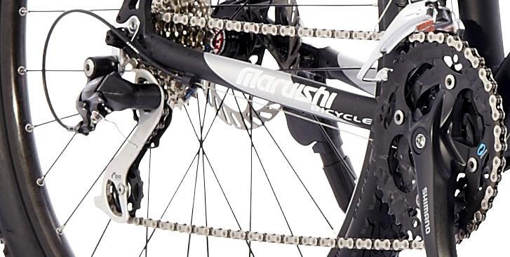 Xe đạp địa hình CAVALIER 500D-10