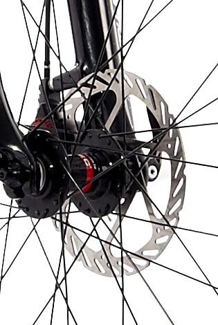 Xe đạp địa hình CAVALIER 500D-11