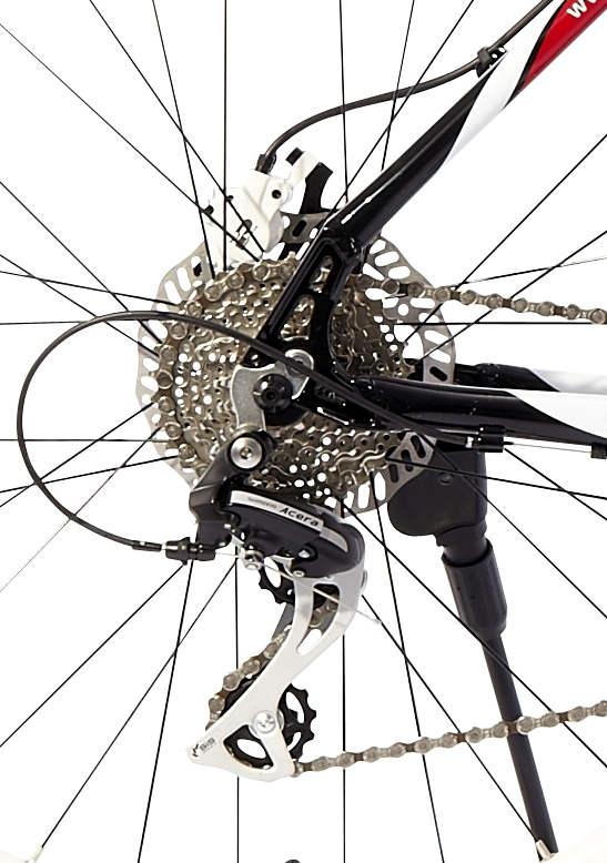 Xe đạp địa hình CAVALIER 500D-6