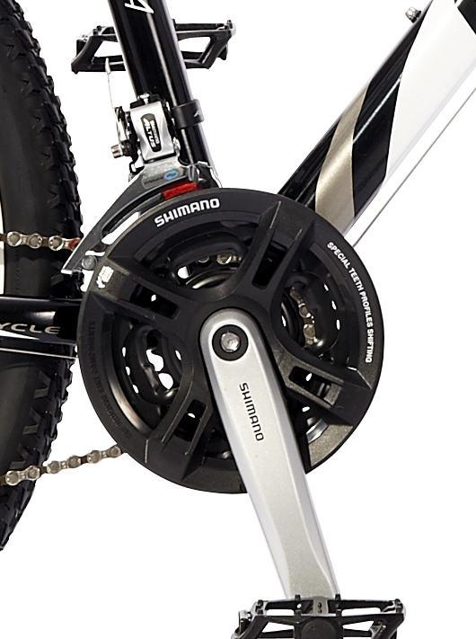 Xe đạp địa hình CAVALIER 500D-7