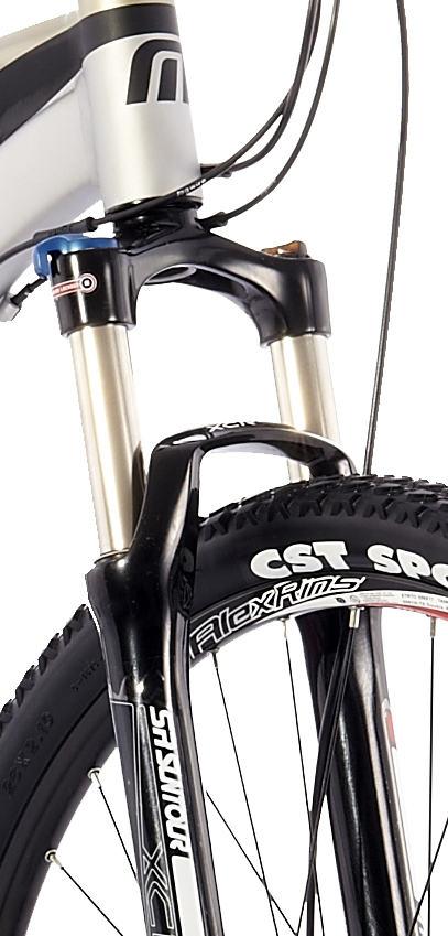 Xe đạp địa hình CAVALIER 500D-8