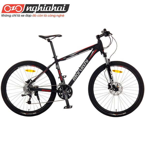 Xe đạp địa hình CAVALIER 750-HD-1