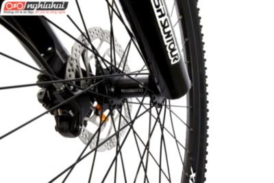Xe đạp địa hình CAVALIER 750-HD-3