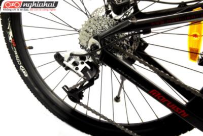 Xe đạp địa hình CAVALIER 750-HD-4