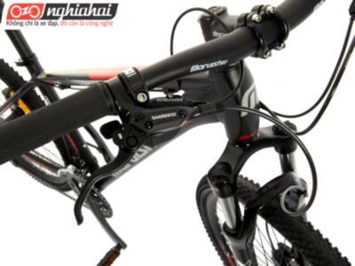 Xe đạp địa hình CAVALIER 750-HD-5