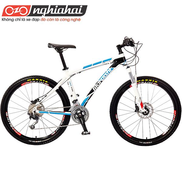 Xe đạp địa hình CAVALIER 750-HD-6
