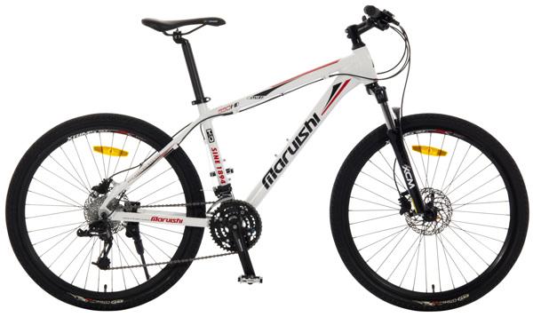 Xe đạp địa hình UTAH 500-HD2