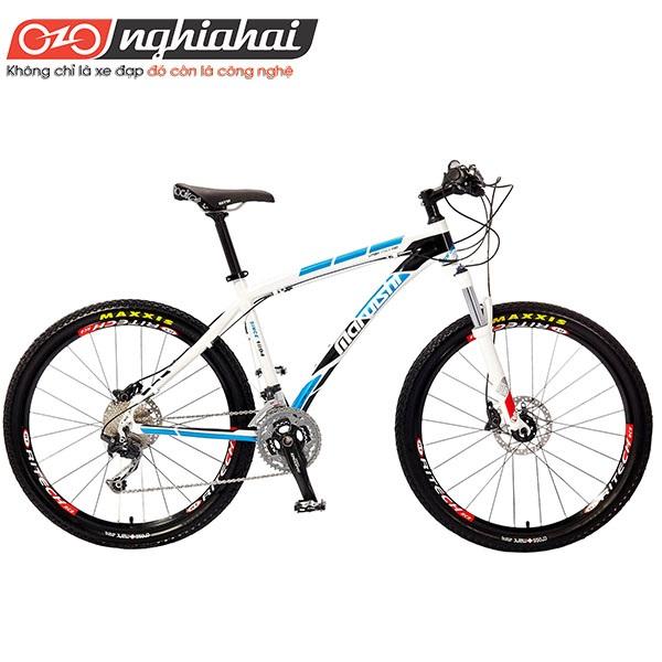 Xe đạp địa hình UTAH 700-HD-1