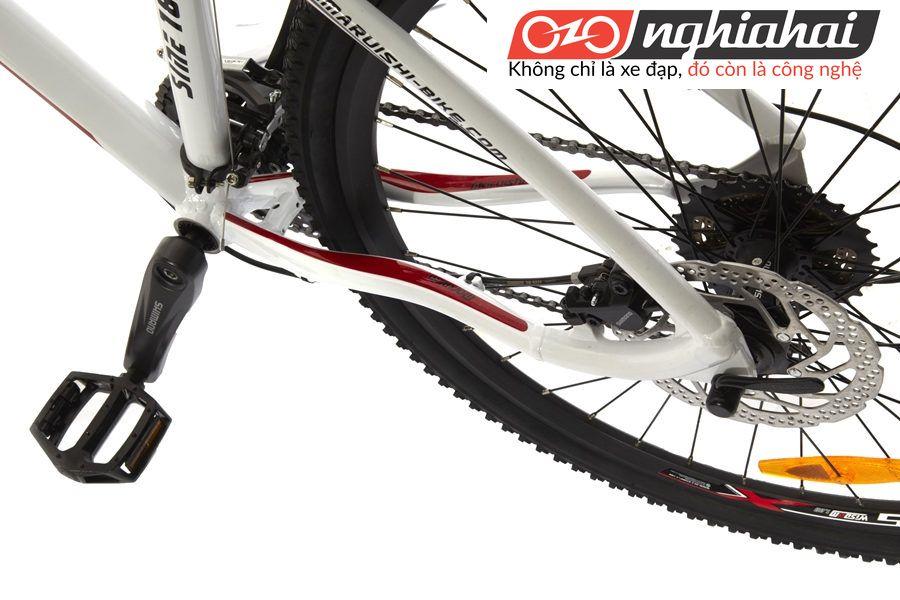Xe đạp địa hình Utah 300-HD-3