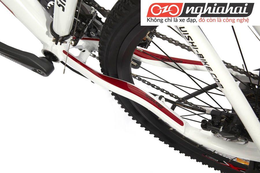 Xe đạp địa hình Utah 300-HD-4