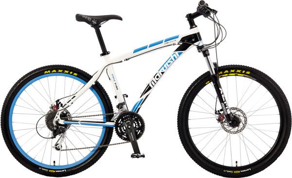 Xe đạp địa hình Utah 500-1