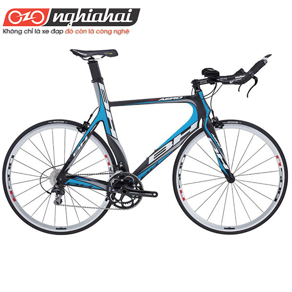 Xe đạp thể thao BH GC AERO