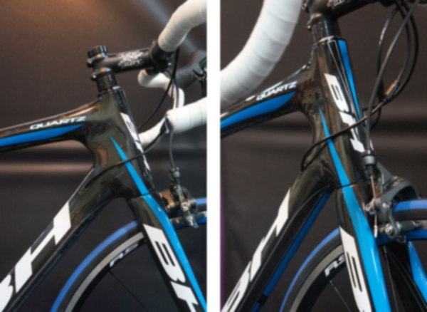 Xe đạp thể thao BH PRISMA UDI2 3