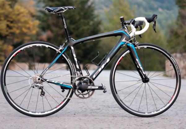 Xe đạp thể thao BH PRISMA UDI2 4
