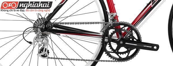 Xe đạp thể thao BH Zaphire 5