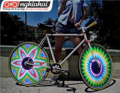 Hiểu về bánh xe đạp