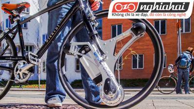 Hiểu về bánh xe đạp 2