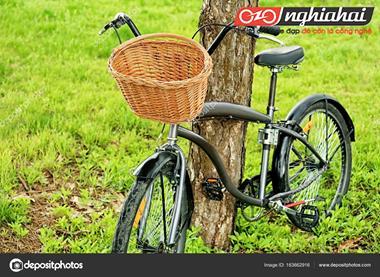 Biến xe đạp leo núi thành xe đạp chuyên dụng (phần 2) 1