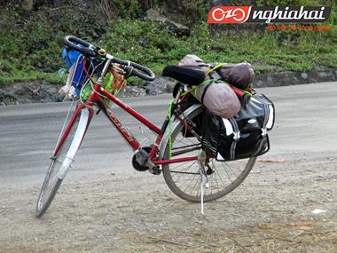 Biến xe đạp leo núi thành xe đạp chuyên dụng (phần 2) 2