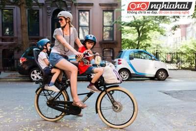 Tầm quan trọng của việc gia đình cùng đạp xe 2