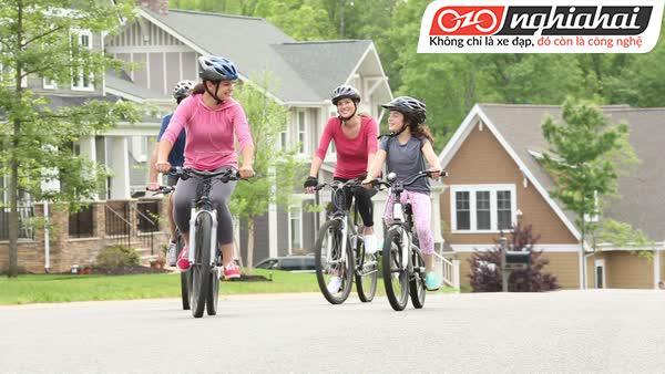 Tầm quan trọng của việc gia đình cùng đạp xe 4