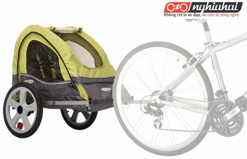 Đi xe đạp với trẻ nhỏ 2