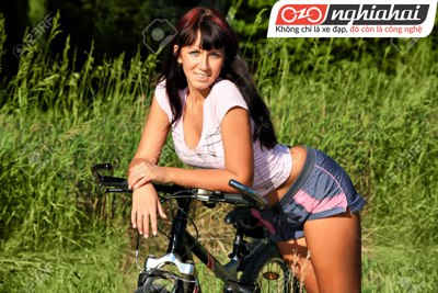 Lợi ích của việc đạp xe 1