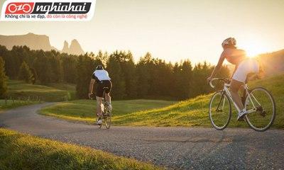 Lợi ích của việc đạp xe 3