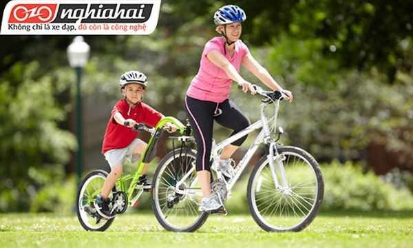 Mũ bảo hiểm cho người đi xe đạp 2