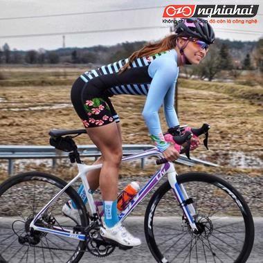Quần áo xe đạp thể thao,Phụ kiện xe đạp thể thao nhập khẩu 3