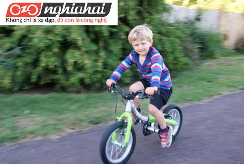 12 chiếc xe đạp tuyệt nhất dành cho trẻ em 3