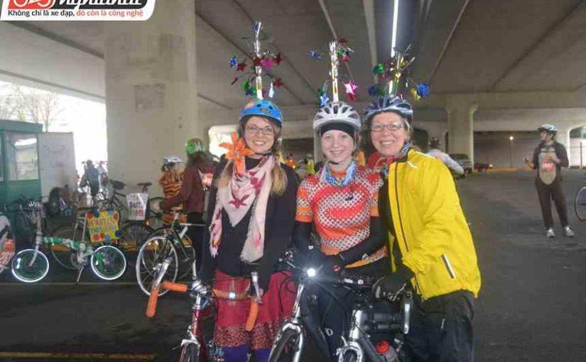 5 điều khiến người đi xe đạp hạnh phúc 1