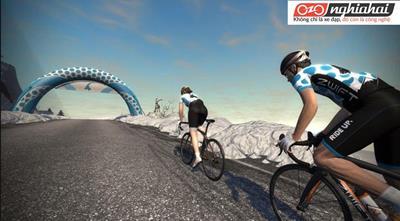 6 mẹo để đạp xe lên dốc nhanh và dễ dàng hơn 1
