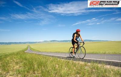 6 mẹo để đạp xe lên dốc nhanh và dễ dàng hơn 2