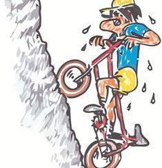 6 mẹo để đạp xe lên dốc nhanh và dễ dàng hơn 3