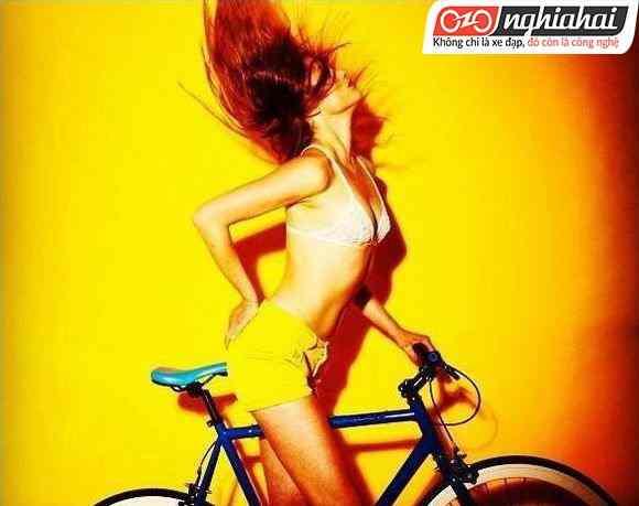 7 điều chỉ có người đi xe đạp hàng ngày mới biết 1