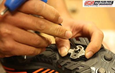 Bắt đầu với bàn đạp Clipless Pedal như thế nào để hạn chế ngã nhiều nhất 1