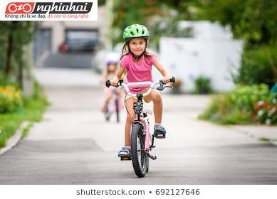 Cách chọn xe đạp theo độ tuổi cho bé 1