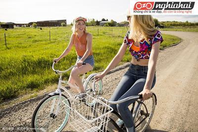 Chấn thương khi đạp xe, Hướng dẫn sử dụng xe đạp thể thao 5