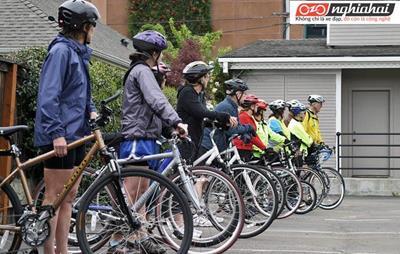 Làm cách nào để học đạp xe khi đã trưởng thành 3