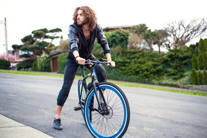 Propella ra mắt chiếc xe đạp điện nhỏ gọn thế hệ thứ 2 3