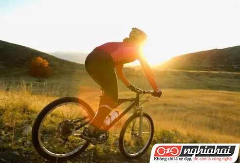 Tìm kiếm sự cân bằng thông qua việc đi xe đạp 1