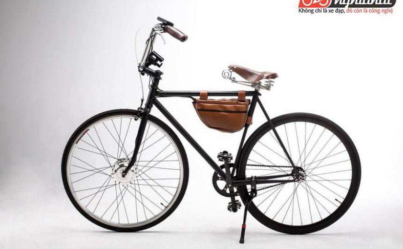 Xe đạp điện IBike – Nhẹ hơn 13 kg, giá rẻ hơn 500$ 1