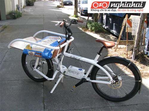 Xe đạp chở hàng tại Nhật Bản đang gặp phải khó khăn với thị trường Nhật Bản 3