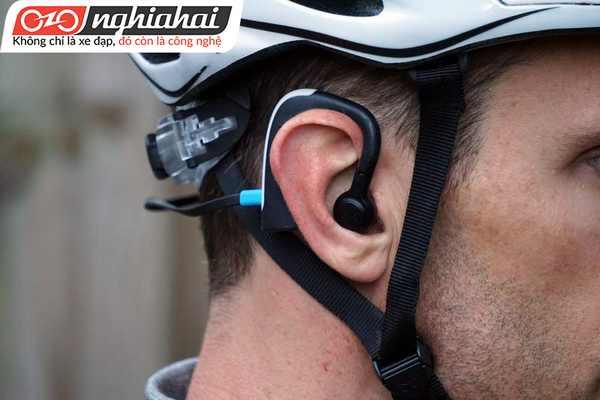 Bạn có nghe nhạc khi đi xe đạp? 2