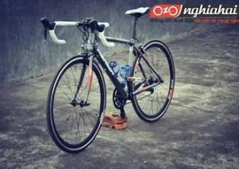 Điều gì sẽ xảy ra khi bạn để xe đạp ngoài trời 3