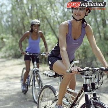 Đi bộ và đi xe đạp mang lại những lợi ích gì cho sức khoẻ 1