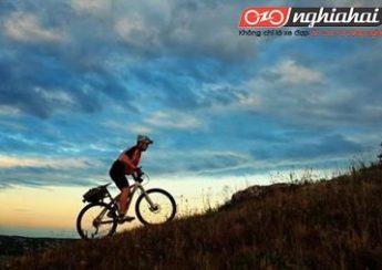 5 cách để phiêu lưu trên một chuyến xe đạp 4