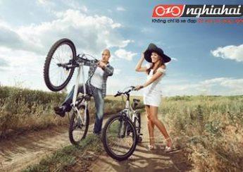 5 lý do tại sao tuần trăng mật của bạn nên là một chuyến đi bằng xe đạp 2